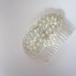 Luxury Hair Clip - AVA